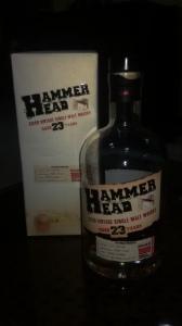 Hammer Head (Photo: Carissa Hickling)
