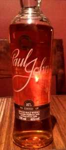 20150115-John Paul Single Malt Edition