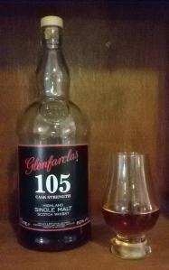 Glenfarclas 105 (Whisky Lady)