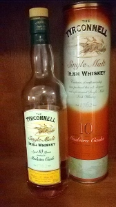 Tyrconnell 10 year Madiera (Whisky Lady)