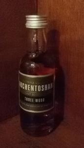 Auchentoshan Three Wood (Whisky Lady)