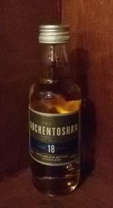 Auchentoshan 18 year (Whisky Lady)