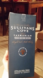 Sullivan's Cove (Whisky Lady)
