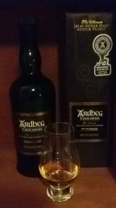Ardbeg (Whisky Lady)