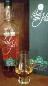 Paul John Select Cask Peated