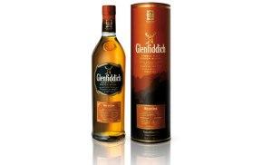 Glenfiddich Rich Oak 14 year (GQ 15 Dec 2011)