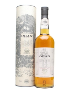 Oban 14 year (Whisky Exchange)