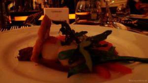 st course with Glenmorangie 10 year 'The Original'