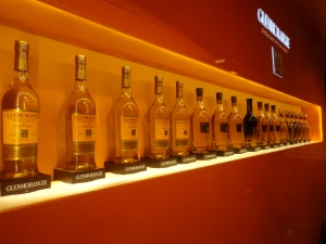 Glenmorangie evening at The Oberoi, Delhi