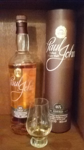 Paul John Single Malt Edited 46%