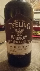Teeling (Whisky Lady)