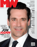 Man's World May 2015 Cover