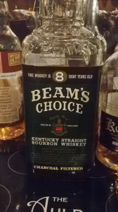 Beam's Choice (Whisky Lady)
