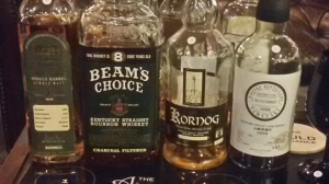 The Auld Alliance World Whiskies (Whisky Lady)