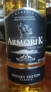 Amorik Classic (Whisky Lady)