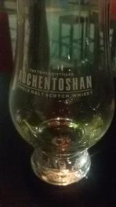 Whisky dram (Whisky Lady)