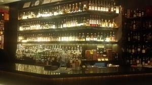 Quaich Bar Singapore (Whisky Lady)