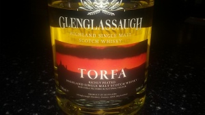 Glenglassaugh Torfa (Whisky Lady)