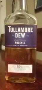 Tullamore DEW Phoenix (Whisky Lady)