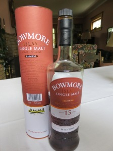 Bowmore (Hicklings)