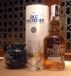 Old Pulteney 12 year (Inver House)