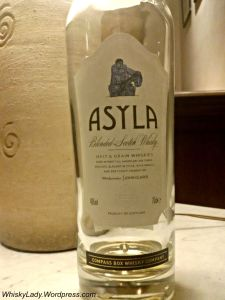 Asyla (Whisky Lady)