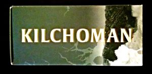 Kilchoman (Whisky Lady)