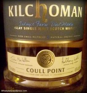 Coull Point (Whisky Lady)