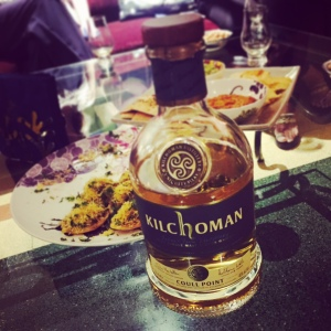 Kilchoman Coull Point (Table For One)