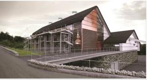 The Mortlach Distillery (Mortlach.com)
