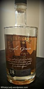 Greenore 18 year