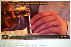 20150917_Greenore Old Fashioned