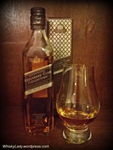 Johnny Walker 'The Spice Road'