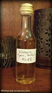 Kininvie 17 sample