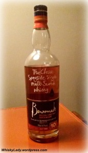 Benromach 10 year