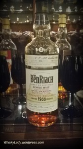 20150604_The BenRiach 1988