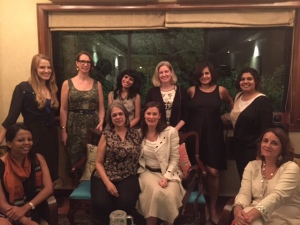 Some of Whisky Ladies of Mumbai