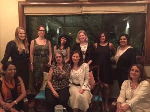 Some of Whisky Ladies of Mumbai