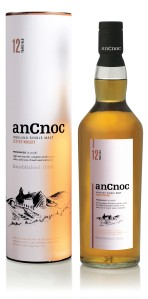 AnCnoc 12 year (courtesy Inver House)