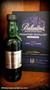 Ballantine's Glenburgie