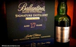 Ballantine's Glentauchers