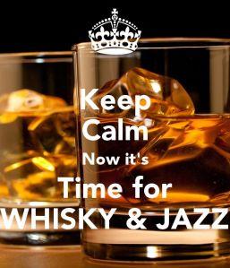 WhiskyJazzTime