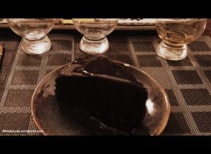 Kilchoman Sherry Cask Chocolate Ganache
