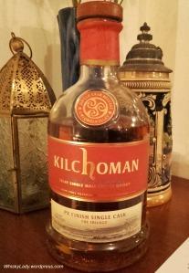 Kilchoman PX