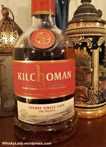 Kilchoman Sherry