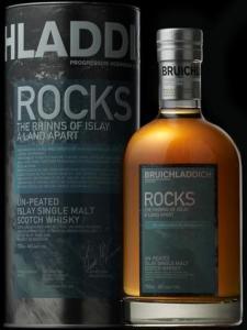 Bruichladdich Rocks (www.bruichladdich.com)