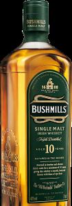 (Bushmills official website)