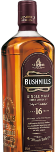 (Photo: www.bushmills.com)