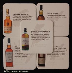 2016-05-22 Westin Whiskies Cards