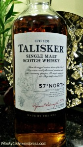 Talisker 57' North